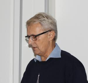 Halvar Thunheim