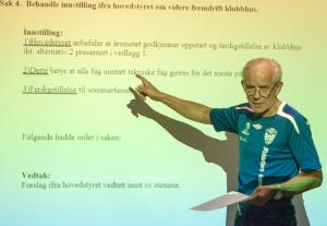 Olav Hafstad