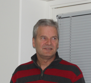Arne Olav Østrem, Accountor