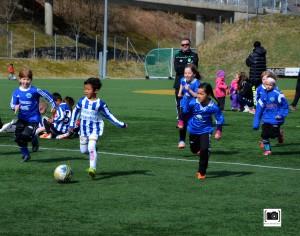 27. Moi vs Tonstad. Moi m ballfører.