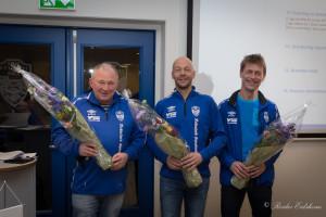 Bjør Ivar Bjelland og Jan Ove Kjellesvik gir seg som medlemmer i Hovedstyret. Reidar Gursli tar to år til i Hovedstyret.